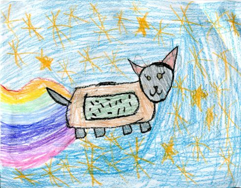 April2013SkylerNyanCat
