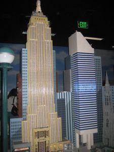 Lego NYC2