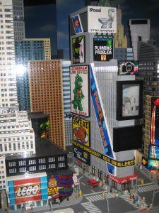 Lego NYC3