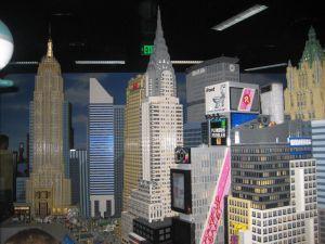 Lego NYC6
