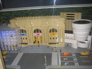 Lego NYC7
