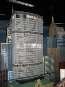Lego NYC8