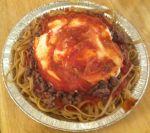 Spaghetti Pie 5