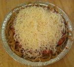 Spaghetti Pie 6