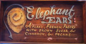 LBI Bakery Sign1